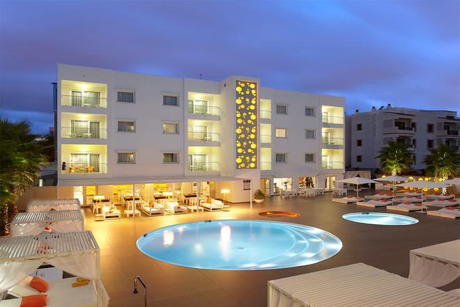Ibiza Sun Apartments - Ibiza - Building