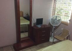 Hostal Casa Los Espinoza - Managua - Room amenity
