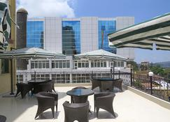 AG Hotel Gondar - Gondar - Balcony