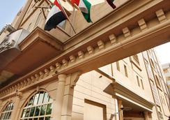 扎因國際酒店 - 杜拜 - 杜拜 - 室外景
