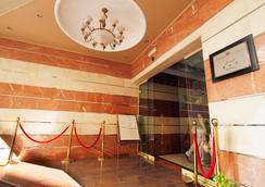 扎因國際酒店 - 杜拜 - 杜拜 - 大廳