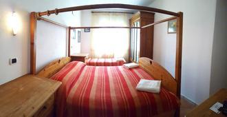B&B Casa Derosas - Golfo Aranci - Habitación