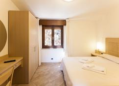 Club Hotel Residence Baiaverde - Valledoria - Bedroom