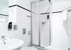 Hotel Residenz Begaswinkel - Berlin - Phòng tắm