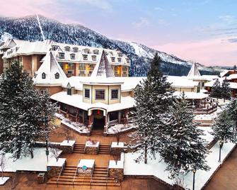 Lake Tahoe Resort Hotel - South Lake Tahoe - Gebouw
