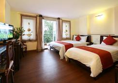 Hanoi Charming 2 Hotel - Hanoi - Makuuhuone