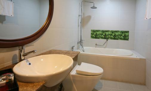 Hanoi Charming 2 Hotel - Hà Nội - Phòng tắm