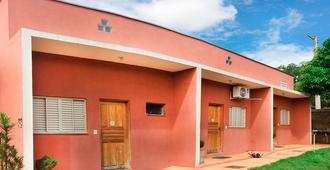 Bonito Hostel - Bonito - Gebäude
