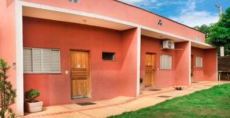 Bonito Hi Hostel Suites - Bonito - Toà nhà