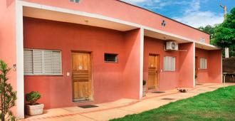 Bonito Hi Hostel - Bonito - Building