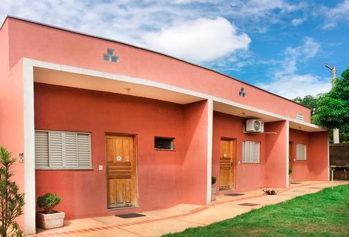 Bonito Hi Hostel - 博尼圖 - 建築