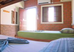 Bonito Hi Hostel - 博尼圖 - 臥室