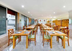 阿麗斯奧堪特拉斯酒店 - 大加那利島拉斯帕爾瑪斯 - 大加那利島拉斯帕爾馬斯 - 餐廳
