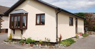 Hawthorn Cottage - Oban - Building