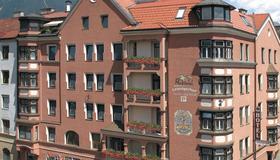 Leipziger Hof Innsbruck - Innsbruck - Edifício