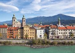 Basic Hotel Innsbruck - Innsbruck - Vista del exterior