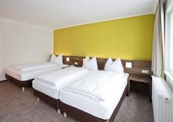 Basic Hotel Innsbruck - Innsbruck - Habitación