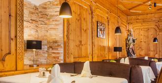Hotel Leipziger Hof - Innsbruck - Restaurant
