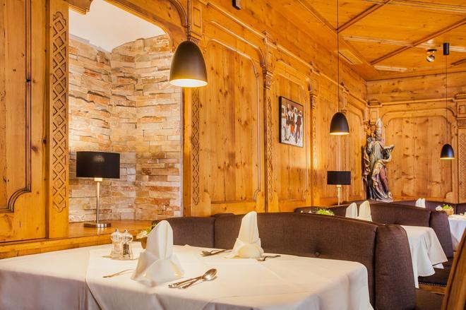 Leipziger Hof Innsbruck - Innsbruck - Restaurant