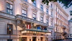 The Ritz-Carlton, Vienna - Vienna - Building