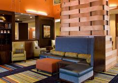 Fairfield Inn and Suites by Marriott Orlando Lake Buena Vista - Lake Buena Vista - Hành lang