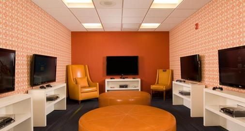 Fairfield Inn and Suites by Marriott Orlando Lake Buena Vista - Lake Buena Vista - Business centre