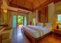 Fair House Villas & Spa - Samui - Schlafzimmer