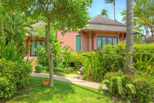 Fair House Villas & Spa - Ko Samui - Toà nhà