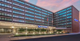 Wyndham Philadelphia Historic District - Philadelphia - Bangunan
