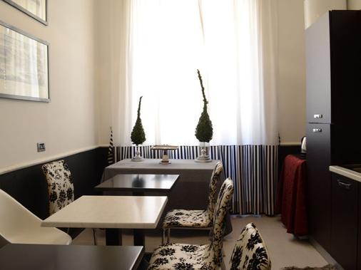 Sweetdreams Inn - Rom - Speisesaal