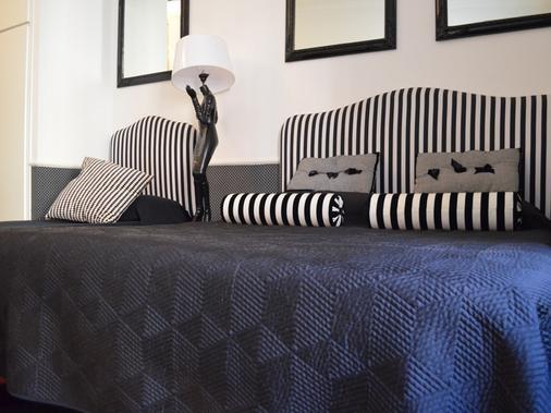 Sweetdreams Inn - Rom - Wohnzimmer