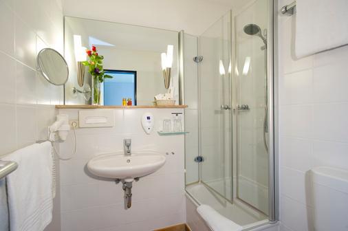 Best Western Hotel München Airport - Erding - Bathroom