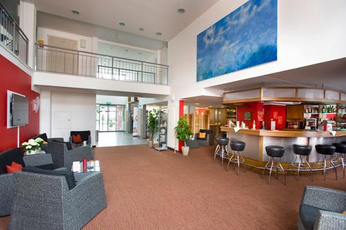 Best Western Hotel München Airport - Erding - Bar