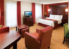 Residence Inn by Marriott Tempe - Tempe - Bedroom