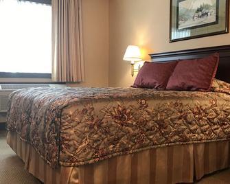 Uptown Motel Kenai - Kenai - Bedroom
