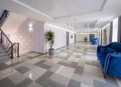 Aster Hotel Group - Tashkent - Lobby