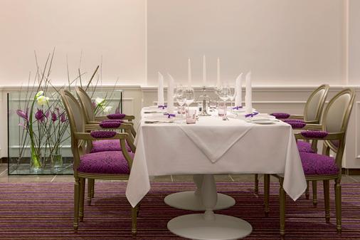 Steigenberger Hotel Herrenhof - Βιέννη - Αίθουσα συνεδριάσεων