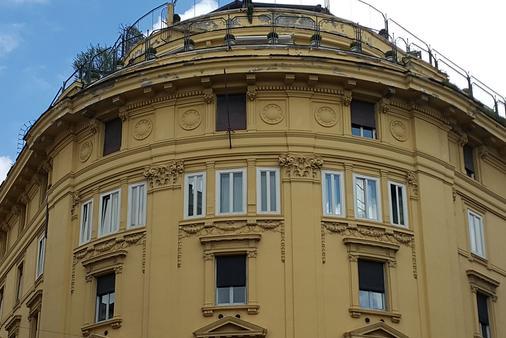 Rome Kings Suite - Rome - Toà nhà
