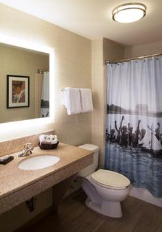 Hotel 1600 - Washington - Bathroom