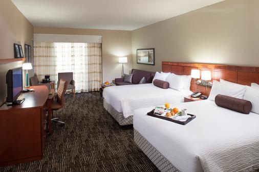 Hotel 1600 - Washington - Bedroom