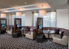 Hotel 1600 - Washington - Lounge