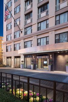 Hotel 1600 - Washington - Toà nhà