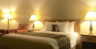 Thunderbird Lodge, Norman, Ok - Norman - Phòng ngủ