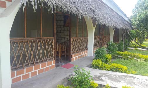 塔拉波托秘呂華美達旅館 - Tarapoto - 建築