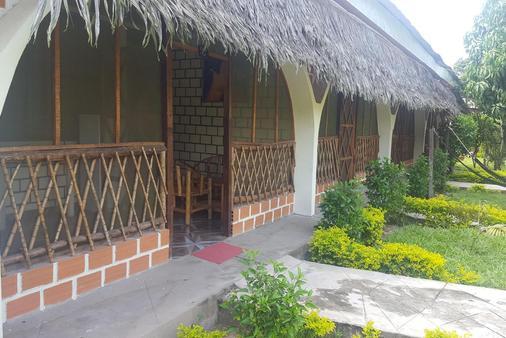 La Ramada Resort - Tarapoto - Edificio