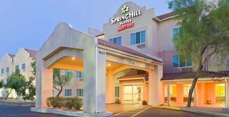 SpringHill Suites by Marriott Phoenix North - Phoenix - Building