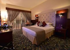 다르 알 타콰 호텔 - 메디나 - 로비