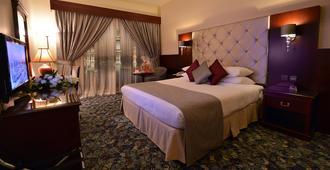 Dar Al Taqwa Hotel - Medina