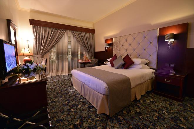Dar Al Taqwa Hotel - Medina - Makuuhuone