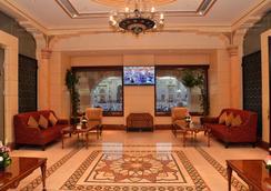 Dar Al Taqwa Hotel - Medina - Lobby